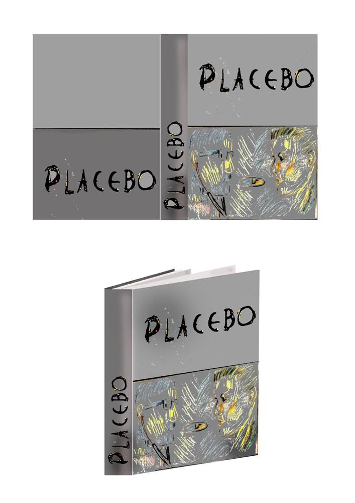 Projekt okladki Placebo jpg